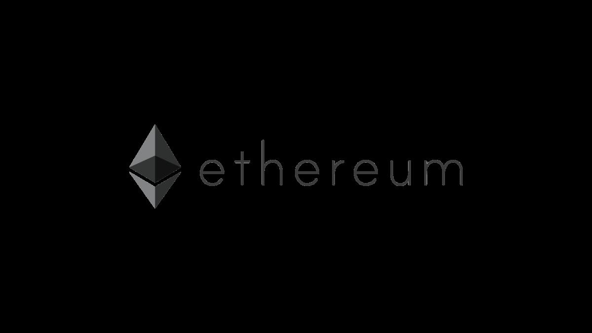 Ethereum-logo